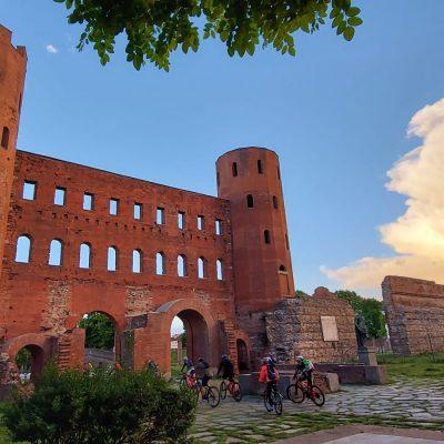 Torino in Bici