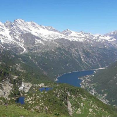 Tour del Colle del Nivolet